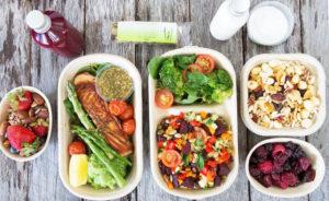 похудеть на правильном питании