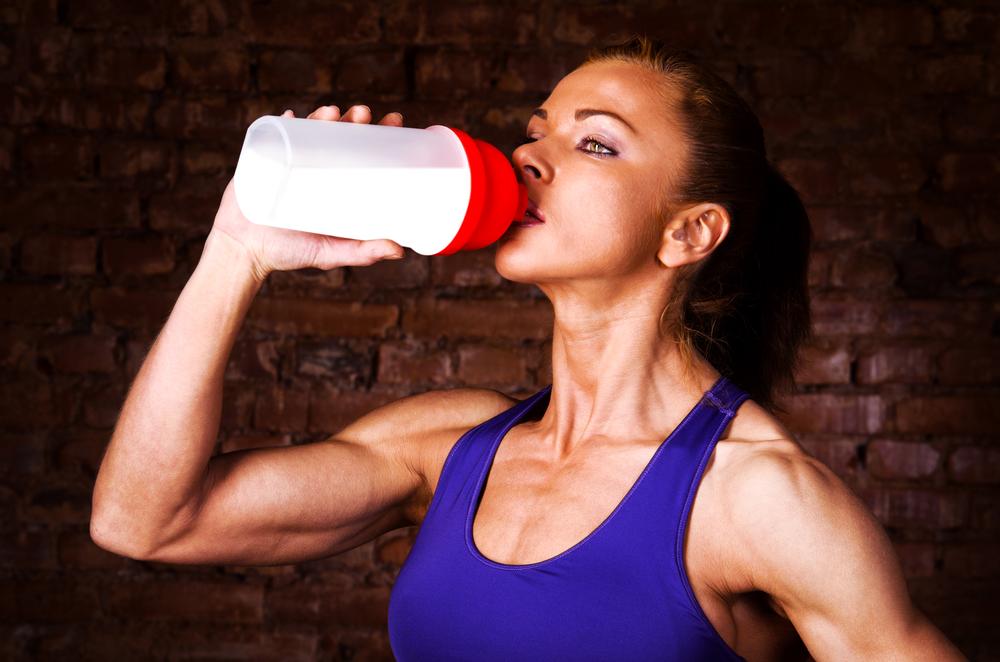Как спортивное питание влияет на огранизм
