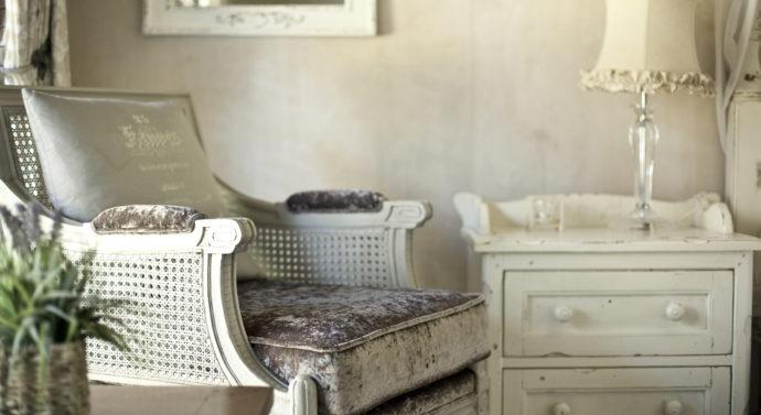 Как сделать мебель в стиле прованс своими руками