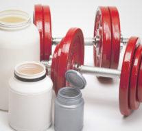 Как выбрать спортивные добавки