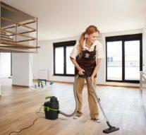 Уборка квартиры после ремонта: нанять профессионалов или убирать самостоятельно?