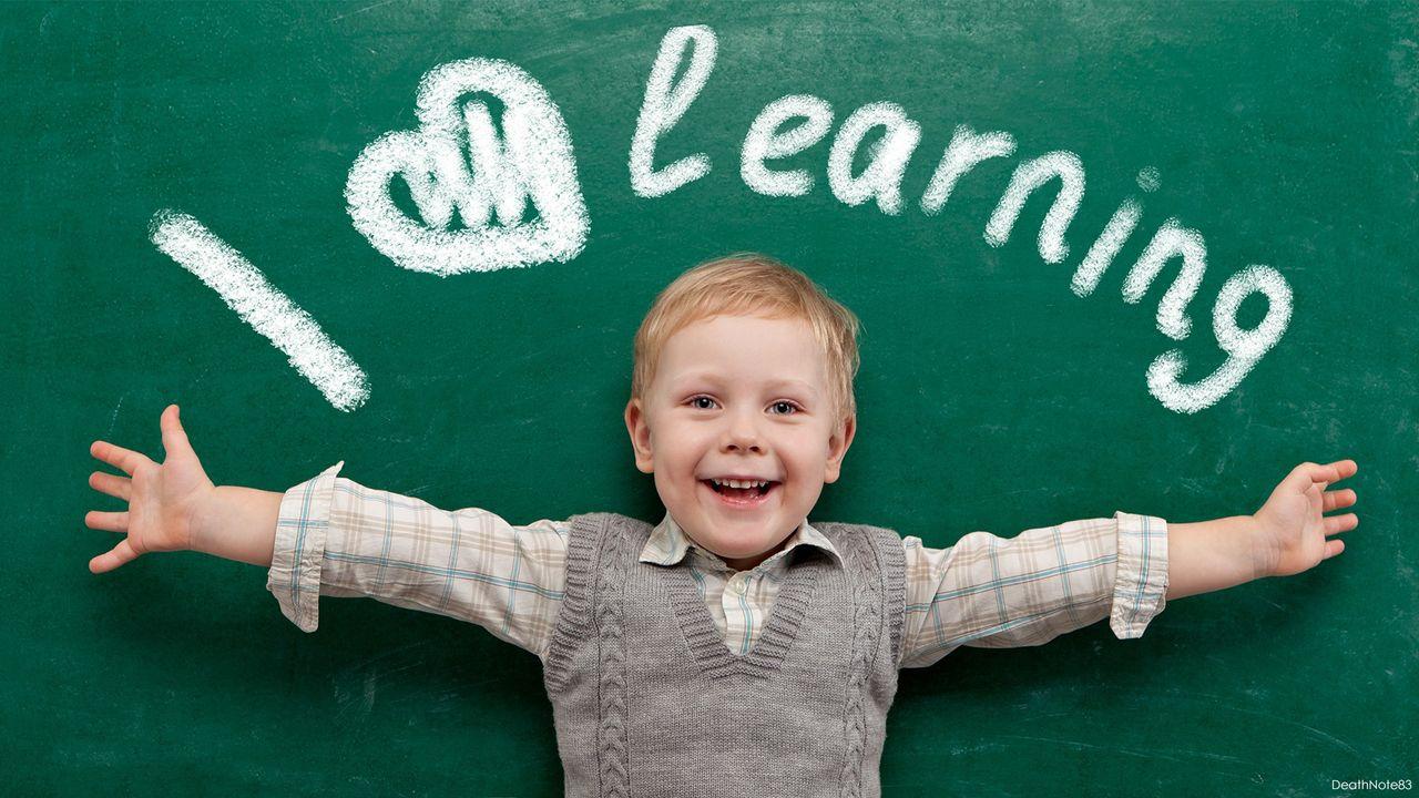 Детский клуб с изучением английского языка Playroom