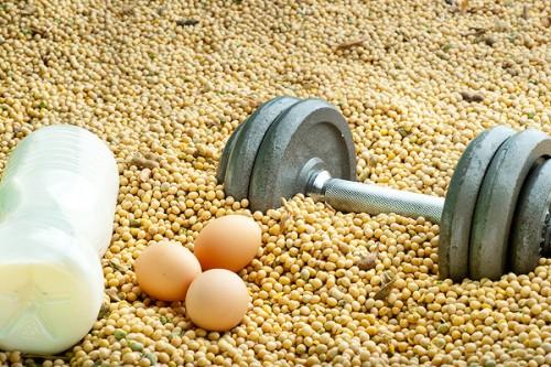 Можно ли принимать протеин подросткам