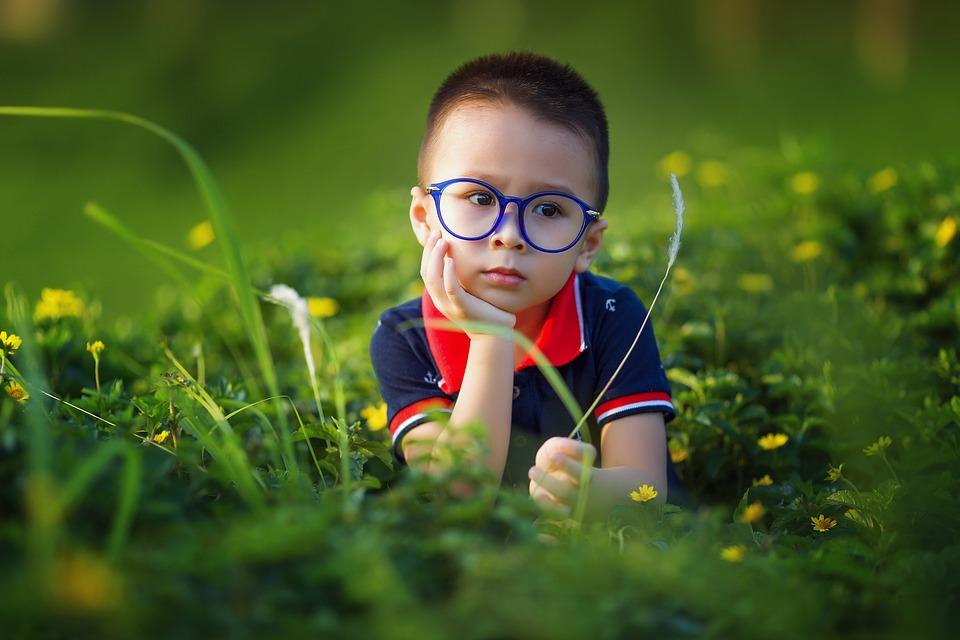 Как исправить речь ребенка