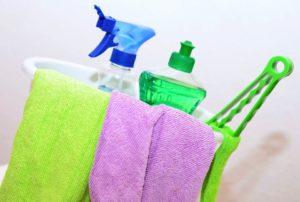 чем и как вымыть окна