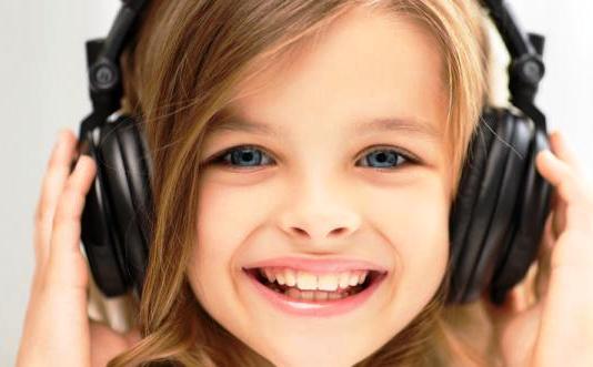 Как привить ребенку любовь к музыке