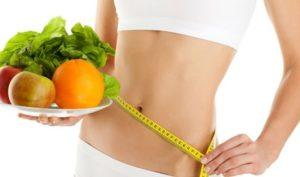 похудение на правильном питании