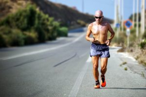 как правильно начать занятия бегом