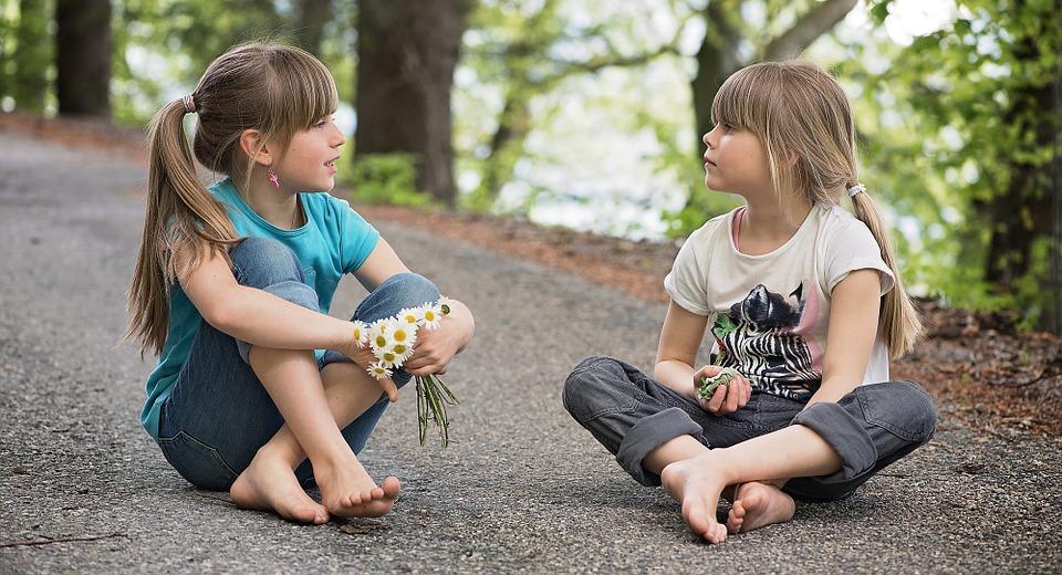 исправление речи ребенка