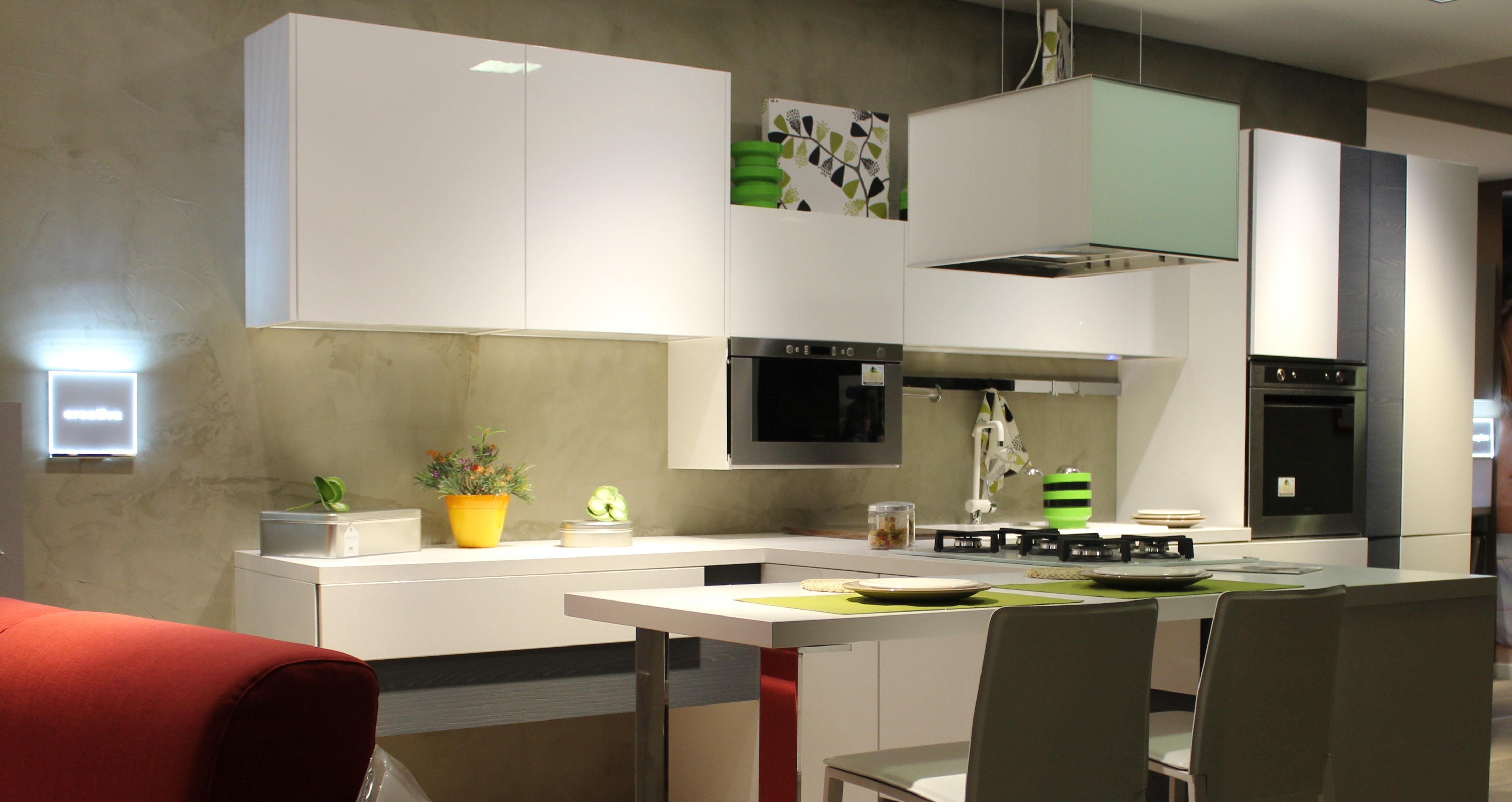 Как декорировать кухонную мебель