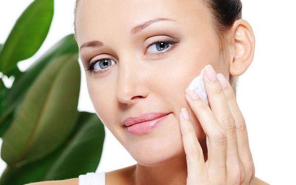 Специфика ухода за разными типами кожи в жаркое время