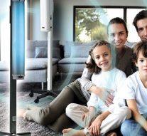 Кварцевые и бактерицидные лампы для дома
