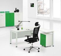 Как украсить офисный стол: варианты и идеи