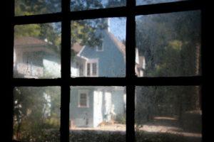 как вымыть грязные окна