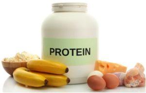как и с чем принимать протеин