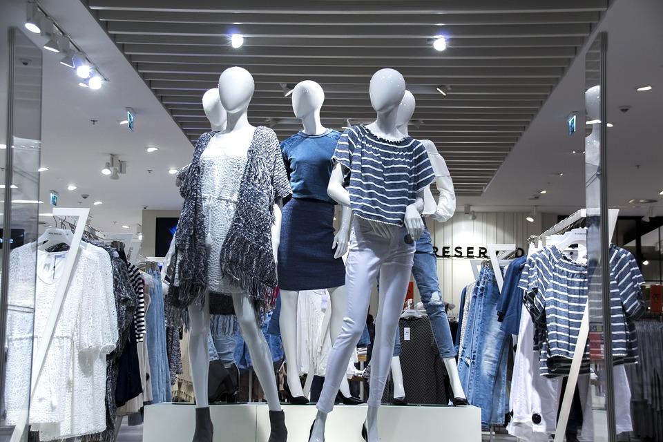 Как рождаются модные тренды