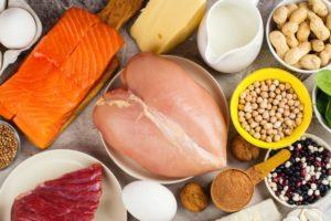 Protein dlya podrostkov