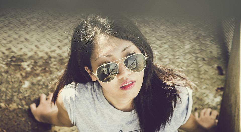 солнцезащитные очки как выбрать