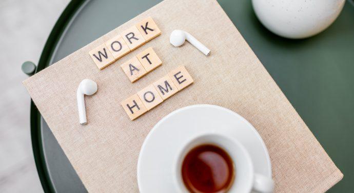 Карантин: как эффективно работать из дома